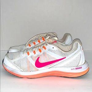 Women's Nike Dual Fusion Run 3 Running Shoes 7.5